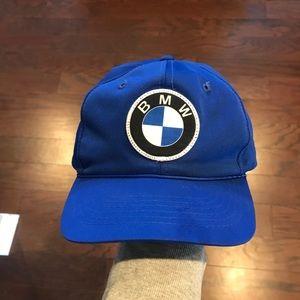 Vintage BMW hat